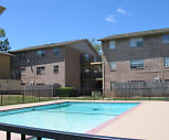 Parkview Apartments, Monroney Middle School, Oklahoma City, OK