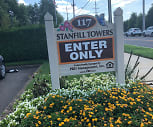 Stanfill Towers, Tavistock, NJ