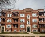 6748 S Blackstone, Hyde Park Academy High School, Chicago, IL