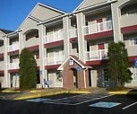 InTown Suites - Mobile West (XMA), Griggs Elementary School, Mobile, AL