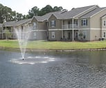 Legacy Apartment Homes, College of Coastal Georgia, GA