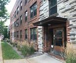 Lake Towne Apartments, Downtown, Madison, WI