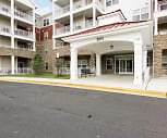 Conifer Village at Oakcrest Senior Apartments, Carmody Hills-Pepper Mill, MD