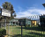 Dorset Village, Hyde Park, Los Angeles, CA