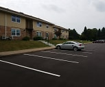 1029  State St, River Falls High School, River Falls, WI