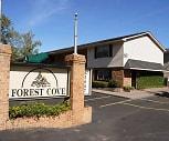 Forest Cove, Hanahan Middle School, Hanahan, SC