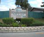Anclote Villas Apartments, Spring Hill, FL