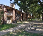 Townhouse Apartments, Retreat, TX