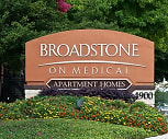 Broadstone on Medical Apartments, Lamson Institute, TX