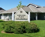Whittier Place Townhomes, Riceville, IA