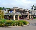 Maplewood Estates, Kindercare Learning Center, Fairport, NY