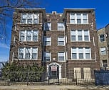 6715 S Dorchester, Hyde Park Academy High School, Chicago, IL