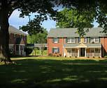 Lynnewood Gardens, Glenside, PA