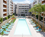 Vivere Flats, Platinum Triangle, Anaheim, CA
