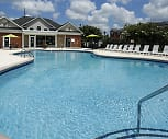 Pool, Campus Pointe Student Housing