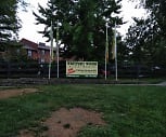 Westport Woods Apartments, Chancey Elementary School, Louisville, KY