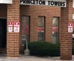 Princeton Towers, Wytheville, VA