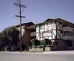 Sunland Manor, Vinedale Elementary School, Sun Valley, CA