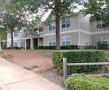 Sandhill Manor Apartments, Central Carolina Community College, NC