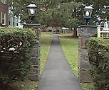 Jericho Manor, Princeton Information Technology Center, PA