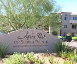 Sierra Pointe, McCormick Ranch, Scottsdale, AZ