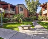 92 Forty Scottsdale, Desert Canyon Middle School, Scottsdale, AZ