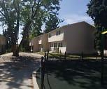 Clare Gardens, Northwest Denver, Denver, CO