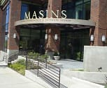 Masins on Main Street Apartments, Bellevue, WA