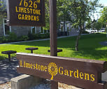 Limestone Garden Apartments, Manlius, NY