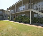 Greystone Apartments, Carnegie Elementary School, Tulsa, OK