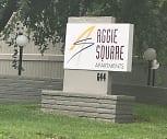 Aggie Square Apartments, Davis, CA