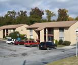 Fort Jackson Village, Crayton Middle School, Columbia, SC
