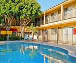 CBC Apartments, Goleta, CA
