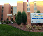 Goldbeck Towers, Clay Center, NE
