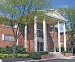 Berwick Plaza, Eastmoor Academy, Columbus, OH
