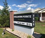 Stellhorne Pointe Apartments, Fort Wayne, IN
