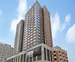 Building, 50 Rector Park