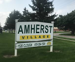 Amherst Village Apartments, Findlay, OH