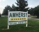 Amherst Village Apartments, Napoleon, OH
