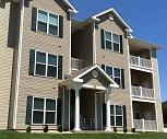 Bridgewater Residences, Washington Middle School, Saint Louis, MO
