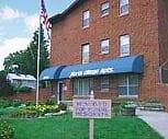 North Village, North Kansas City High School, North Kansas City, MO