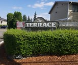 Terrace Apartments, Lochburn Middle School, Lakewood, WA