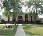COLUMBIANA MANOR APTS, Columbiana High School, Columbiana, OH