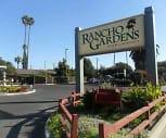 Rancho Garden Senior Community, Santa Maria, CA