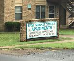 East Market Street, 72143, AR