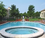 Pool, Enclave At Town Center