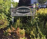 Silver Lake Apartments, Coeur D Alene, ID