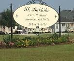 St. Bakhita Apartments, Gretna, LA