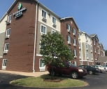 WoodSpring Suites Holland, 49424, MI