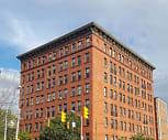 The Preston, Baltimore Montessori Public Charter School, Baltimore, MD